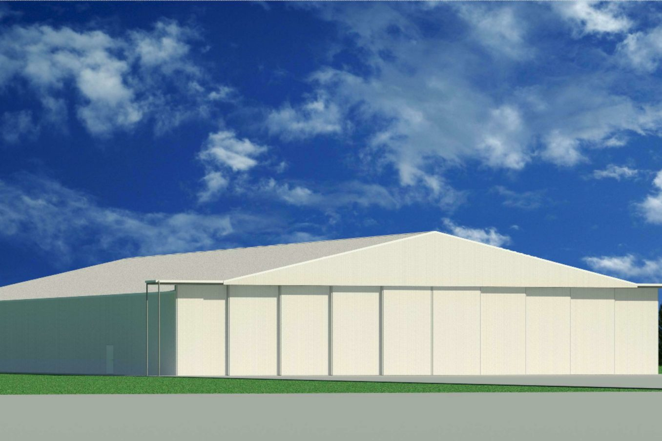 R423 LAMS 120ft Rendering EXT1