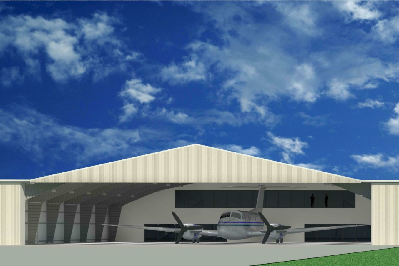 R423 LAMS 120ft Rendering EXT2 1 NEW